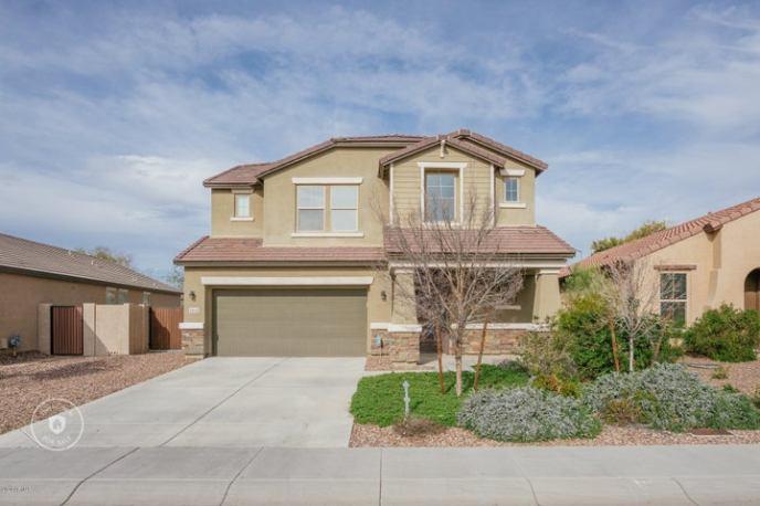 11042 E SHEPPERD Avenue, Mesa, AZ 85212