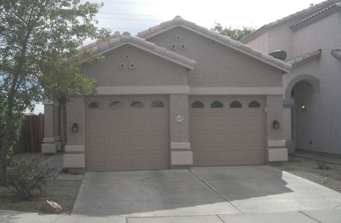 3509 W WHISPERING WIND Drive, Glendale, AZ 85310