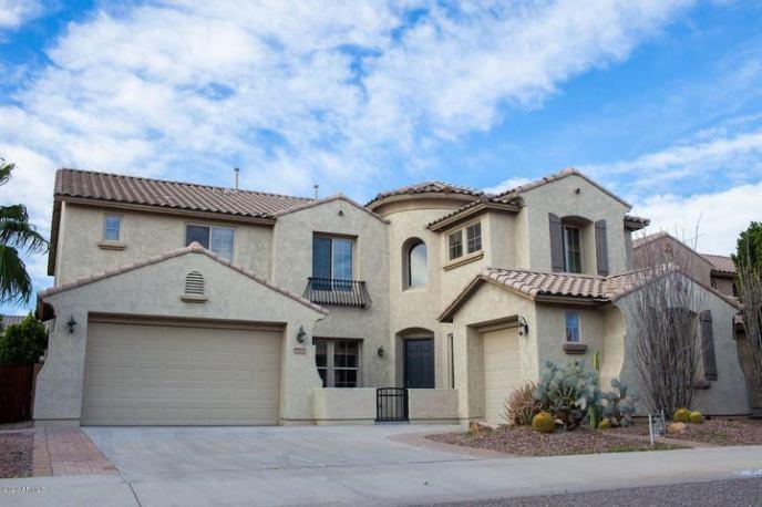 26212 N 50TH Drive, Phoenix, AZ 85083