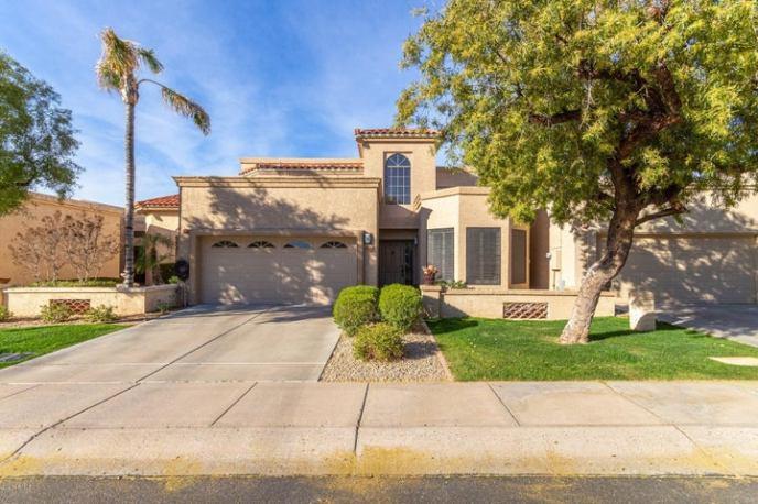 10564 E SADDLEHORN Drive, Scottsdale, AZ 85258