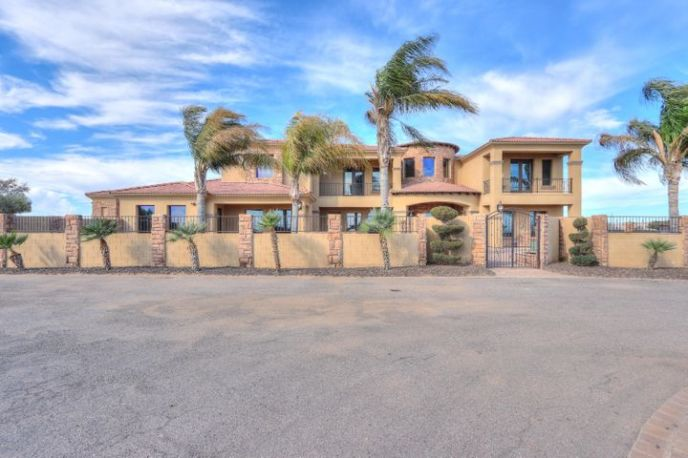 4386 N ORCHARD FARMS Road, Casa Grande, AZ 85194