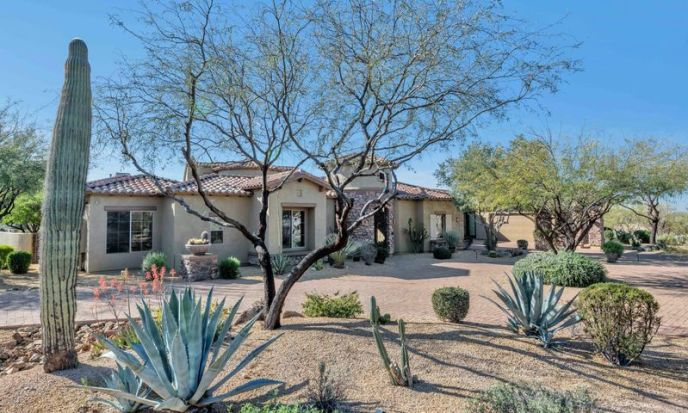 27632 N 68TH Place, Scottsdale, AZ 85266