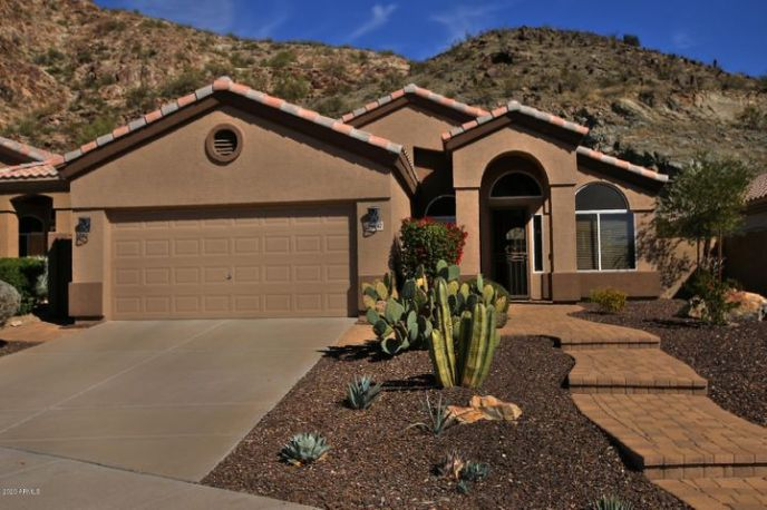 15047 S 14TH Place, Phoenix, AZ 85048