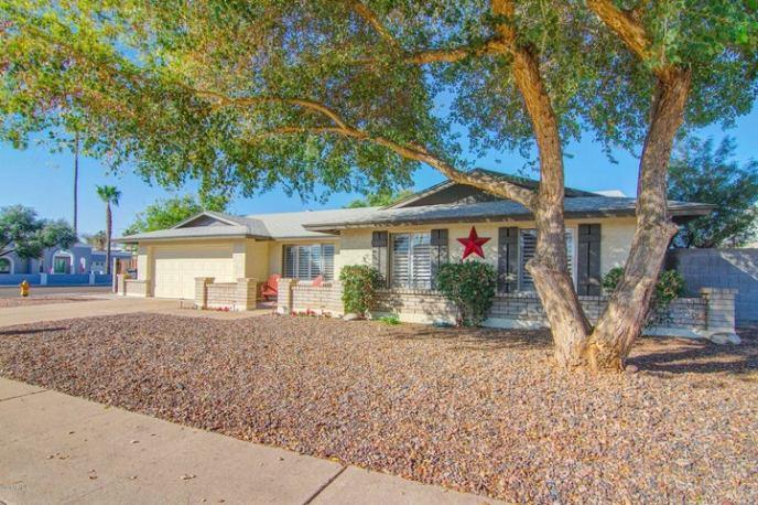 2926 W STRAFORD Drive, Chandler, AZ 85224