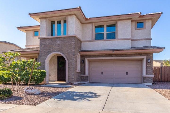 18111 W GLENROSA Avenue, Goodyear, AZ 85395