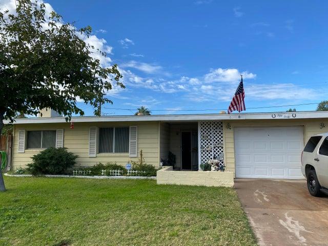 5040 N 61ST Drive, Glendale, AZ 85301