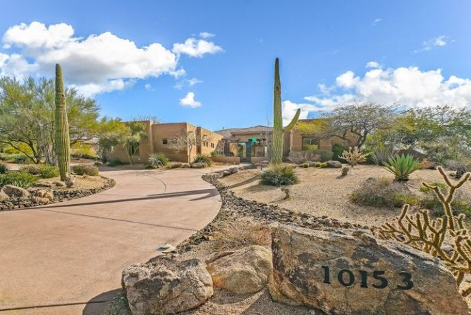 10153 E Duane Lane, Scottsdale, AZ 85262