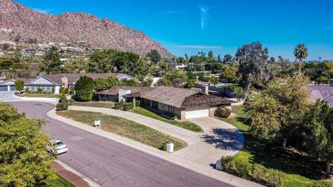 4431 N 53RD Street, 7, Phoenix, AZ 85018