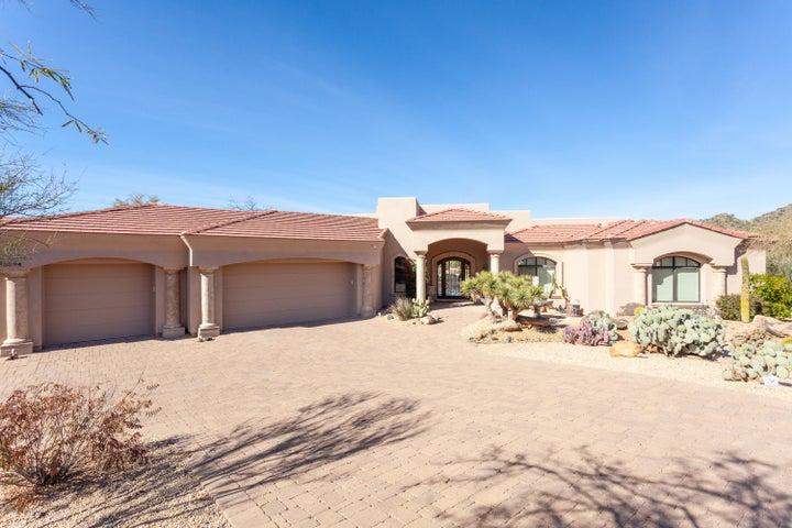 35594 N CANYON CROSSINGS Drive, Cave Creek, AZ 85331