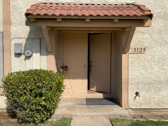 3129 W LOMA Lane, Phoenix, AZ 85051