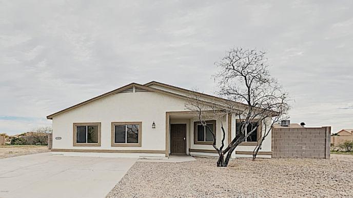15261 S DIABLO Road, Arizona City, AZ 85123