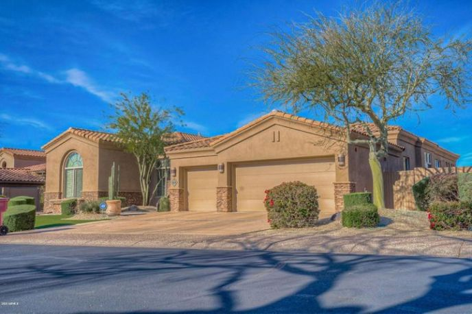 21378 N 78th Street, Scottsdale, AZ 85255
