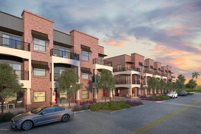 475 N 9th Street, 213, Phoenix, AZ 85006