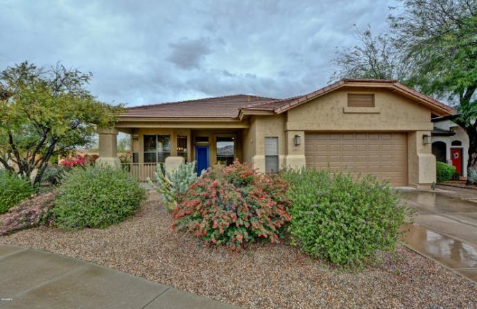 21647 N 74TH Way, Scottsdale, AZ 85255