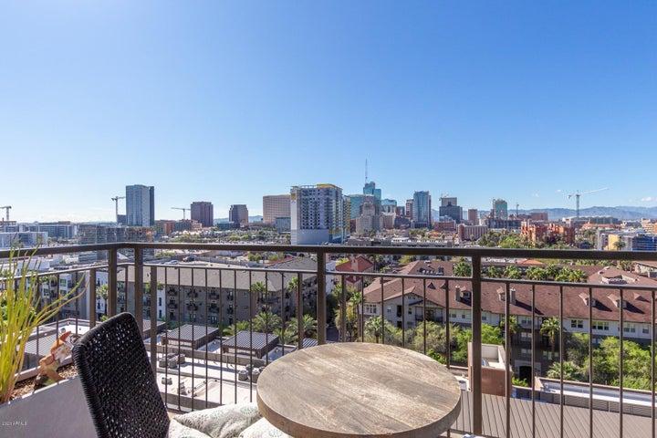 200 W PORTLAND Street, 1117, Phoenix, AZ 85003