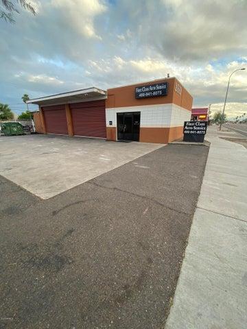 2619 N SCOTTSDALE Road, Scottsdale, AZ 85257