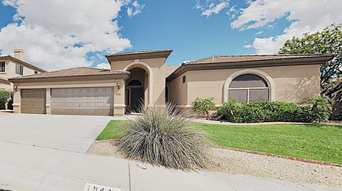 15441 S 4TH Drive, Phoenix, AZ 85045