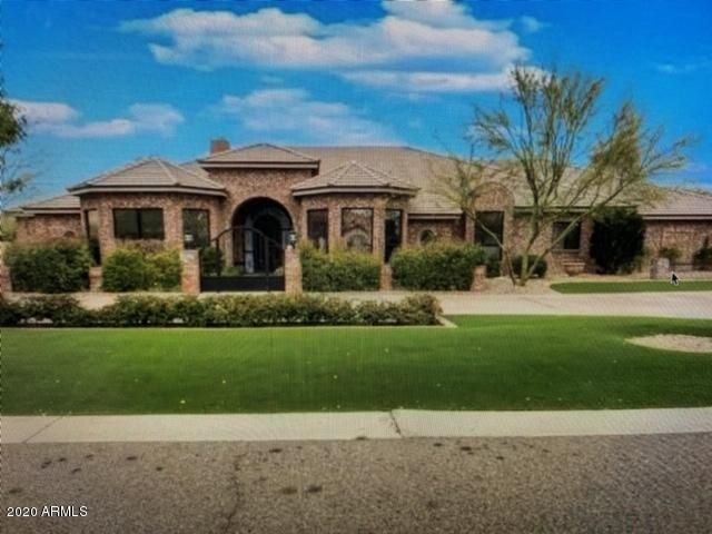 6848 E MEADOWLARK Lane, Paradise Valley, AZ 85253