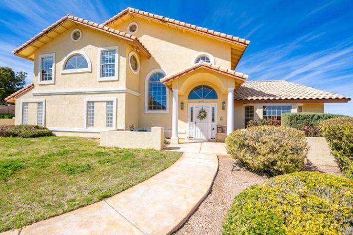 2723 E ZUNI Court, Sierra Vista, AZ 85650