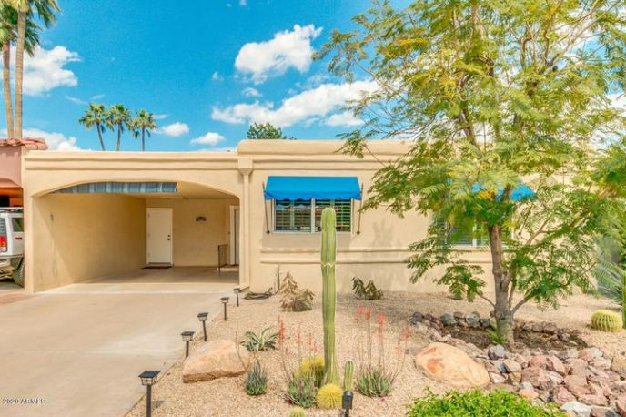 7608 E NORTHLAND Drive, Scottsdale, AZ 85251