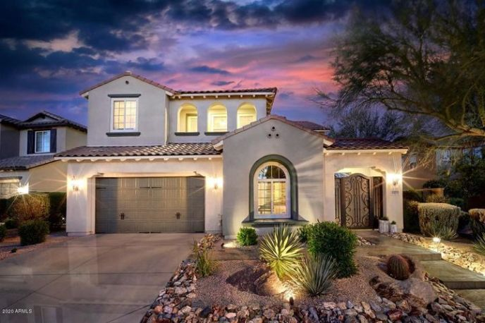 21715 N 38TH Place, Phoenix, AZ 85050