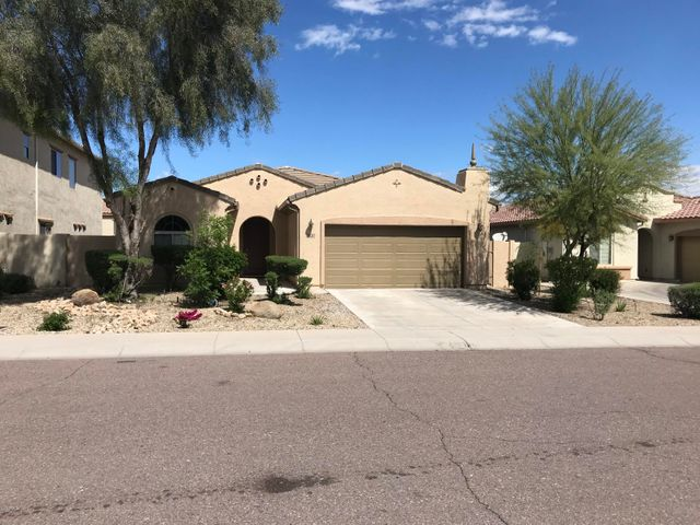 5220 W BEVERLY Road, Laveen, AZ 85339