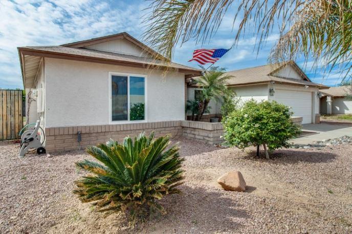 9033 W BUTLER Drive, Peoria, AZ 85345