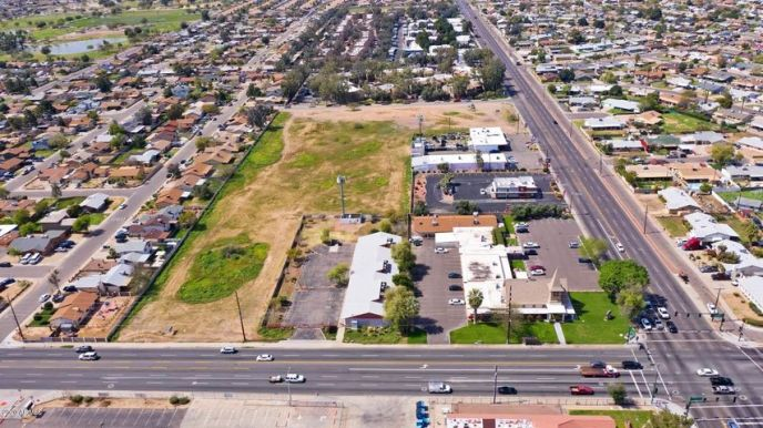 2822 N 59TH Avenue, 2, Phoenix, AZ 85035