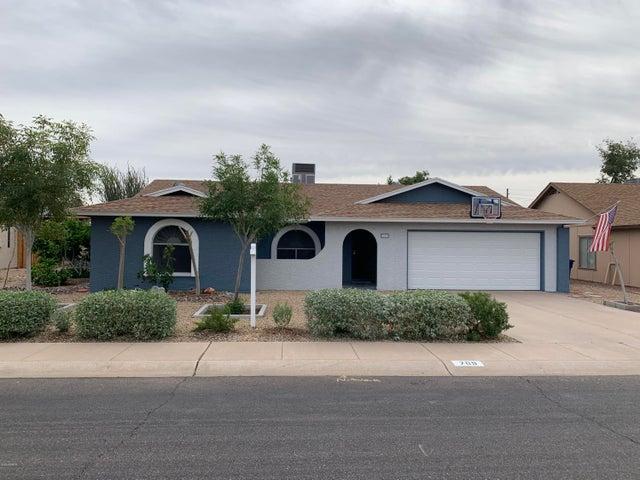 709 N BRANDON Drive, Chandler, AZ 85226