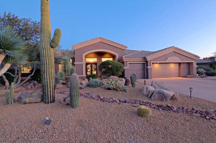 9771 E ROADRUNNER Drive, Scottsdale, AZ 85262