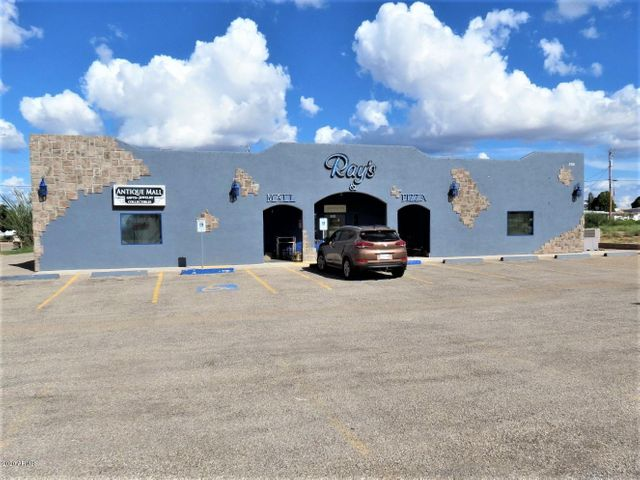 290 S HUACHUCA Boulevard, 298, Huachuca City, AZ 85616