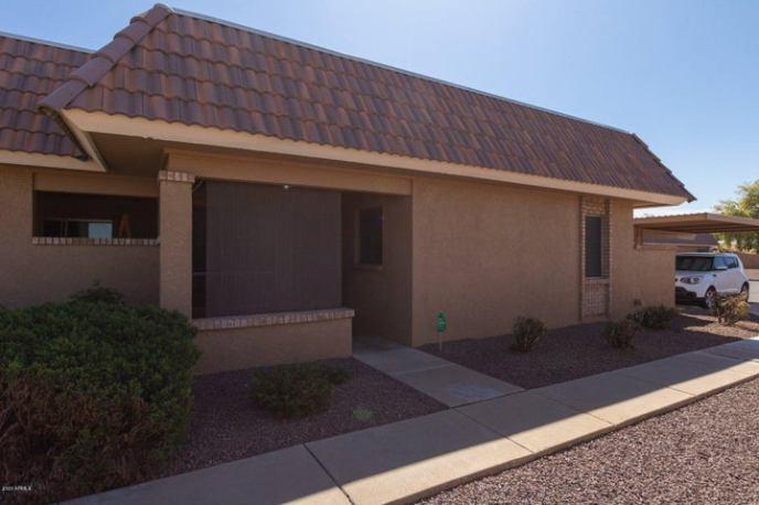20236 N 6TH Drive, 5, Phoenix, AZ 85027