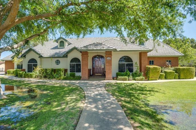 11611 N 50TH Avenue, Glendale, AZ 85304