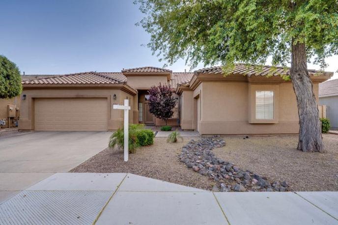 2702 S JOPLIN, Mesa, AZ 85209