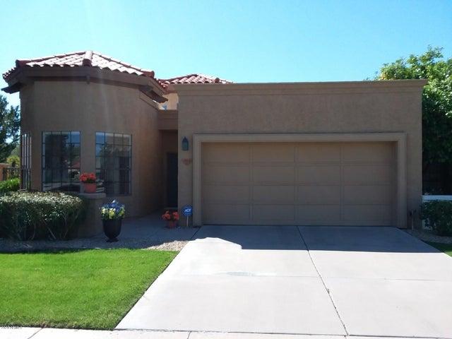 10599 E Fanfol Lane, Scottsdale, AZ 85258