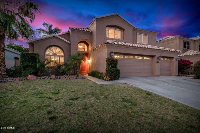 1218 E DESERT BROOM Way, Phoenix, AZ 85048