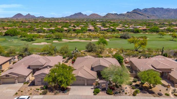 20035 N 84th Way, Scottsdale, AZ 85255