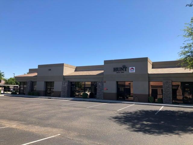 7170 W CAMINO SAN XAVIER, D116, Glendale, AZ 85308