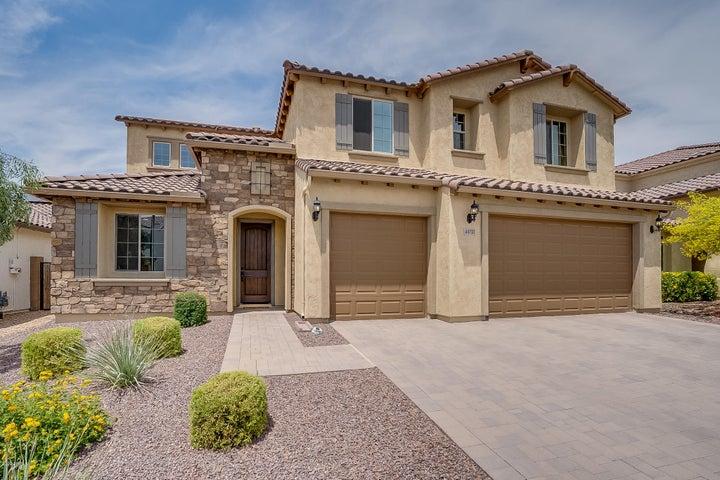 44708 N SONORAN ARROYO Lane, New River, AZ 85087