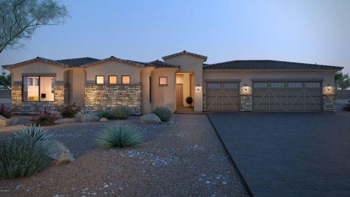 6896 E LOMAS VERDES Drive, Scottsdale, AZ 85266