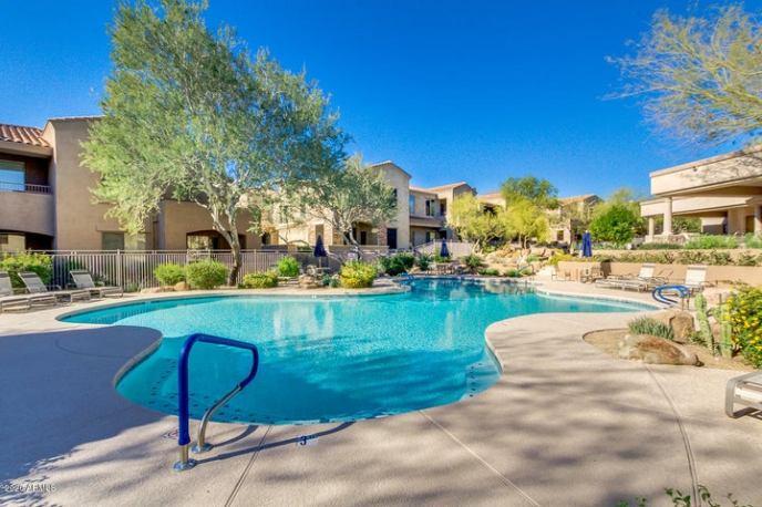 19475 N GRAYHAWK Drive, 1140, Scottsdale, AZ 85255