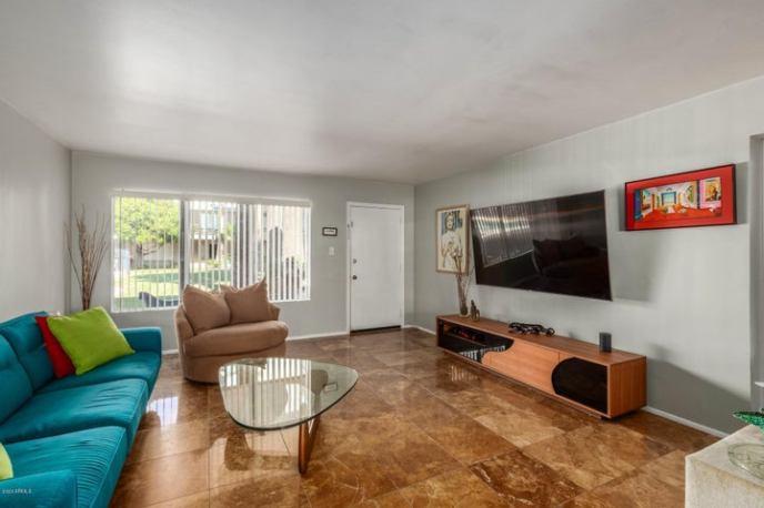 6805 E 2ND Street, 8, Scottsdale, AZ 85251
