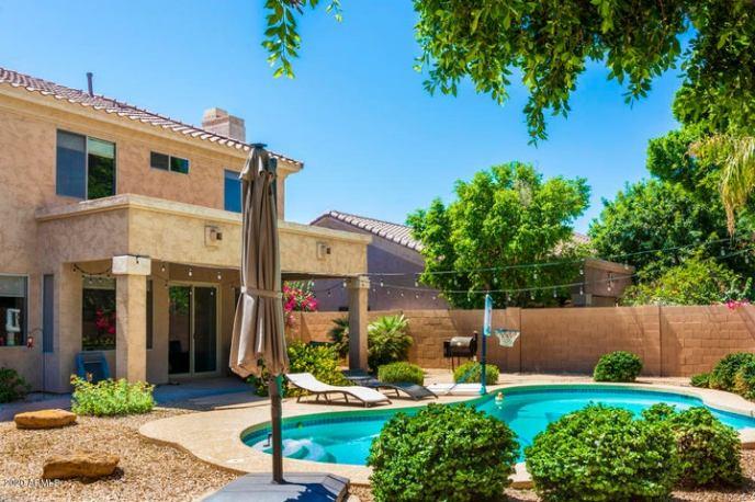 16818 S 15TH Avenue, Phoenix, AZ 85045