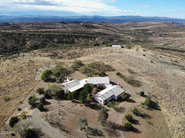 35 CAMINO LOS VIENTOS, Nogales, AZ 85621