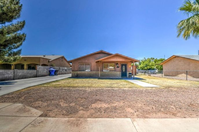 1412 S 111TH Avenue, Avondale, AZ 85323