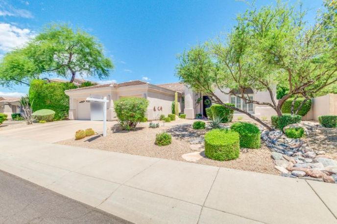 7608 E PHANTOM Way, Scottsdale, AZ 85255