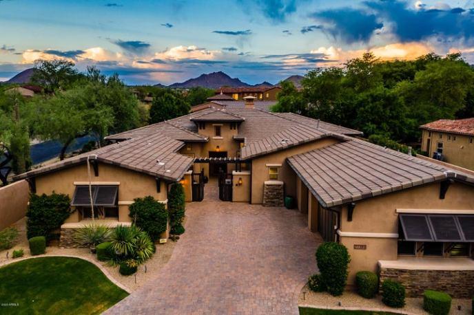 21391 N 82ND Street, Scottsdale, AZ 85255