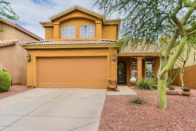 31227 N 43RD Street, Cave Creek, AZ 85331
