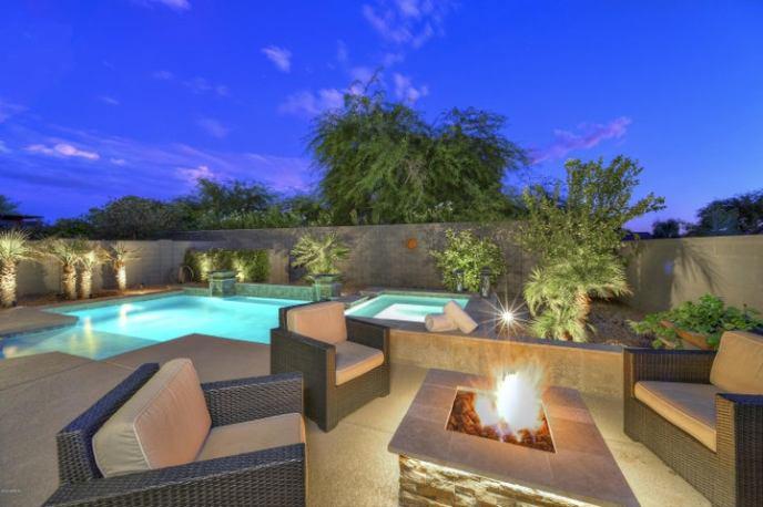 4641 E DALEY Lane, Phoenix, AZ 85050
