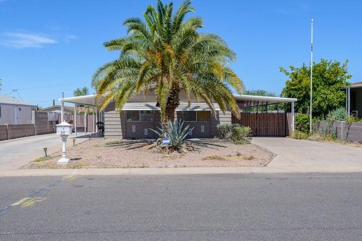 624 S 92ND Place, Mesa, AZ 85208